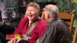 """Country Family Reunion - Hee Haw """"Pickin and Grinnin"""""""