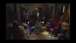 "Breaking Bad - Fever Ray ""If I Had a Heart"" (Jesse's Go-Kart Scene)"