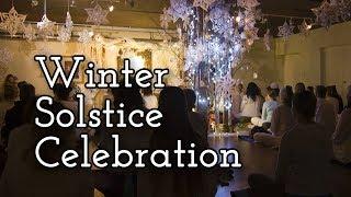 Winter Solstice Celebration 2017 Ottawa