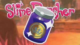 Slime Rancher - Unlocking Royal Jelly! - Let's Play Slime Rancher Gameplay