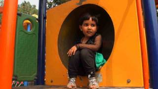 Children's Park, Chandigarh
