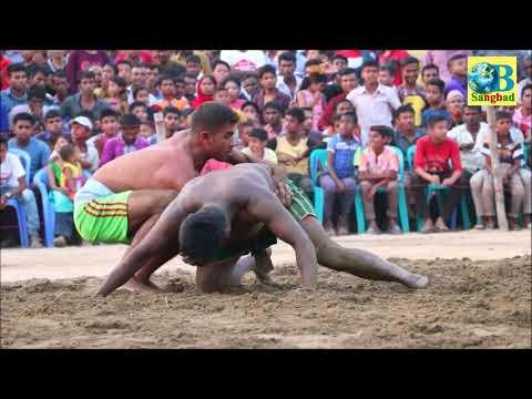 নববর্ষে বান্দরবানে অসাধারণ বলী খেলা অনুষ্ঠিত- #Bandarban_Sangbad ((ভিডিও সহ দেখতে লিংকে ক্লিক করুন))