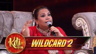 Kocak Nih Kalo Master Bertha Ngomong Sama Ruben  - Gerbang Wildcard 2 (4/8)