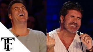 When Judges Can't Stop Laughing | X Factor Funny Auditions | TRY NOT TO LAUGH