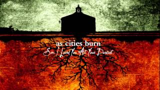 Love at our Throats As cities Burn