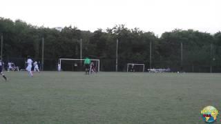 preview picture of video 'Team Boca U13 White vs Weston Fc U13 Black 2nd Half Best Moments'