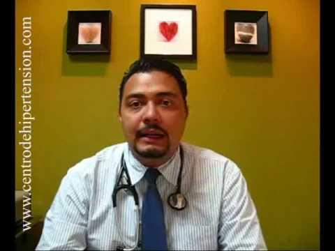 Popular tratamiento de la presión arterial