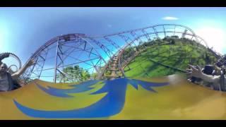 BETO CARRERO - MONTANHA RUSSA 02 360°