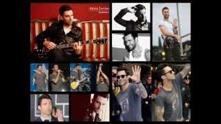 Maroon 5 - Kiss HD Subtitulado Español English