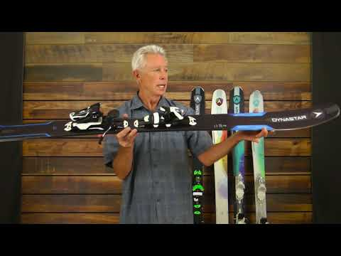 Dynastar Legend X106 Skis - Men's