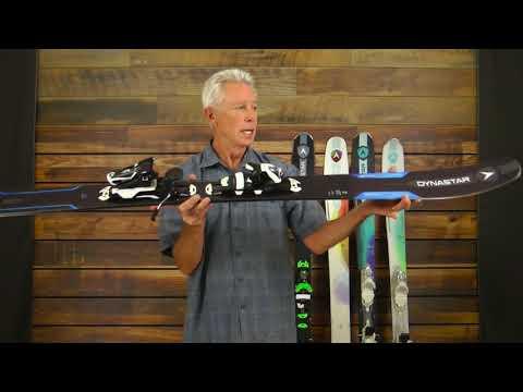 Dynastar Legend X106 Skis - Men's