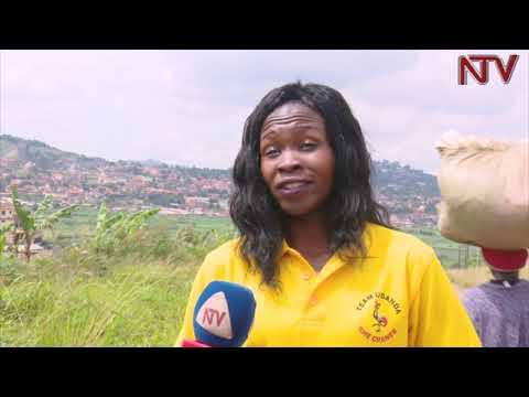 England's Netball Roses were better than Uganda's She Cranes - Lilian Ajio