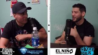 Gilbert Melendez Talks About How He Met The Diaz Brothers