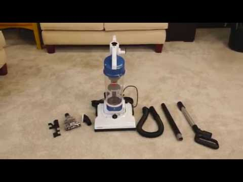 AeroSwift/Powertrak Compact Vacuum Assembly