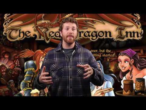 SCG Reviews - Red Dragon Inn