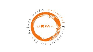 "Video thumbnail of ""URMA - Love Create Inspire"""