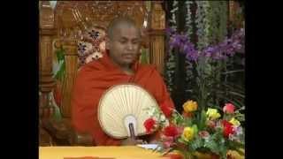 Sankadama Sutta - Ven Talalle Chandakitti Thero
