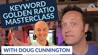 Keyword Golden Ratio Playlist Intro
