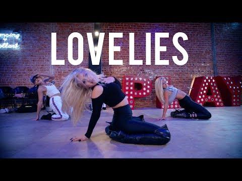 Khalid - Love Lies - Choreography by Marissa Heart