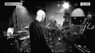 Apulanta - Huomisen Kyynel (Livenä vieraissa)
