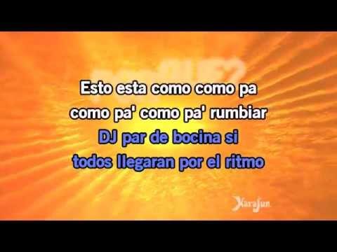 Limbo Daddy Yankee