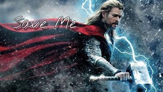 Thor | Save Me | Skillet (Music Video)