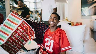 Diddy Stories   Combs Family Christmas