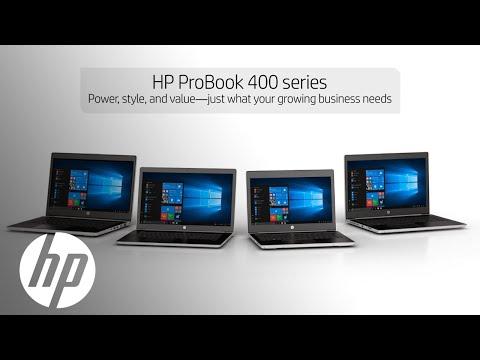 HP ProBook 400 G5 Series | HP ProBook | HP