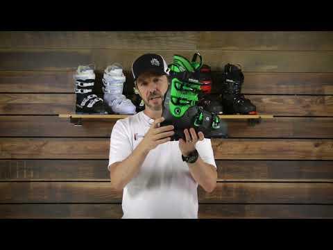 Head Nexo LYT 120 G Ski Boots