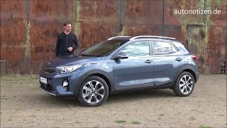 2018 kia kona. unique kia kia stonic 10 tgdi 120 ps 2018 platinum edition fahrbericht  test inside 2018 kia kona