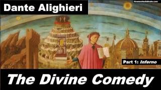 Dante's THE DIVINE COMEDY   PART 1: Inferno - FULL AudioBook   Greatest Audio Books Dante Alighieri