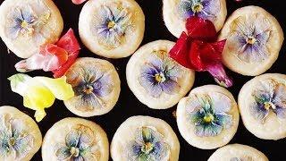 Flowers That Actually Taste Good!