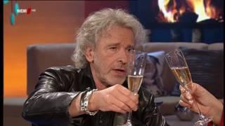 Zimmer Frei! Gast: Thomas Gottschalk (letzte Sendung Vom 18.09.2016)