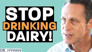 Dairy: 6 Reasons You Should Avoid It at all Costs