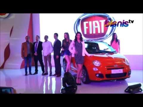 Fiat 500 Sport: Premium City Car Yang Stylish, Sporty, Dan Dinamis BisnisTV  BisnisTV