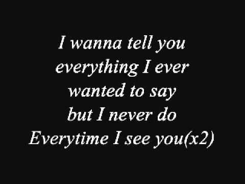 Every Time I See You (2009) (Song) by Luke Bryan