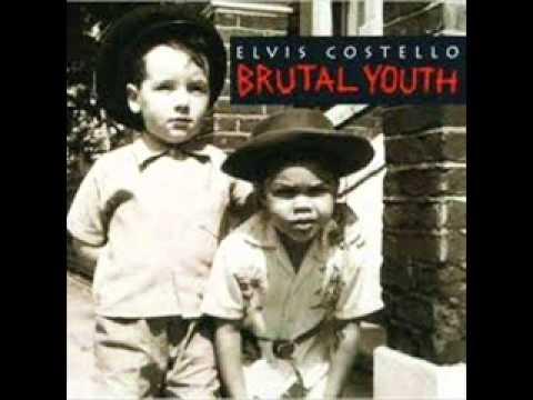 Elvis Costello - 20 % Amnesia