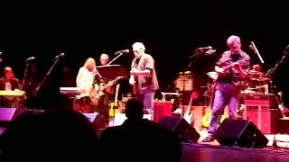 Hot Tuna , Beacon Theater, 12-09-11 , Bar Room Crystal Ball  W/Teresa Williams and Larry Campbell