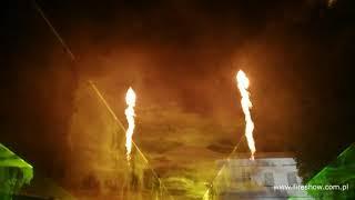 Widowisko multimedialne 210 rocznica bitwy pod Raszynem