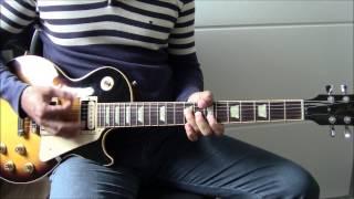 Dolly Dagger (Guitar Cover) - Jimi Hendrix