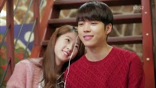 [MV] What My Heart Wants to Say- Lel ft.Linzy  (High School Love On) OST Vol.2 (ROM+ENG) lyrics