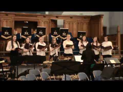 A Prayer of St Patrick - The Accidentals (May Serenade 2017)