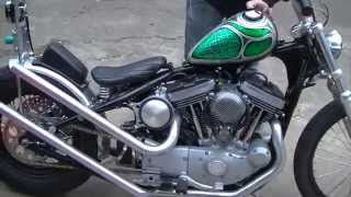 Harley Evo Engine Top End Assembly | Evolution Engine Rebuild