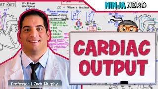Cardiovascular   Cardiac Output   Frank Starling's Law