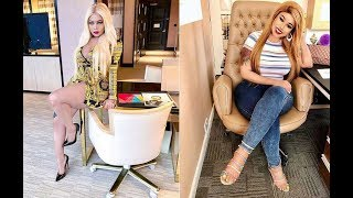 Vera Sidika wants to marry her new 'Jimmy', hot collabos  | HOT TOPICS