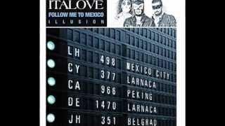 Italove - Follow Me to Mexico (Flashback Remix)