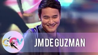 GGV: JM plays the game of