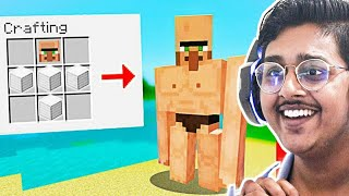 LAUGH = DELETE MINECRAFT Forever ( Impossible )