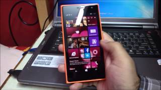 Nokia Lumia 730 Dual Sim Quick Review