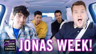 Coming All Next Week: The Jonas Brothers Reunite